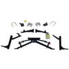 "Jake's Club Car DS 6"" Double A-Arm Lift with H/D Rear (Fits 1981-2004.5)"
