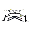 "Jake's Club Car DS 6"" Double A-Arm Lift with H/D Rear (Fits 2004.5-Up)"