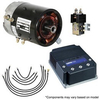 Speed & Torque Motor/Controller Conversion System - Club Car DS & Precedent