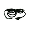 "48-Volt Club Car Powerdrive 80"" AC Charger Cord Set (Fits 1996-Up)"