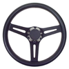 E-Z-GO Daytona Style Steering Wheel (Fits 1994-Up)