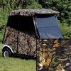 E-Z-GO TXT Camouflage Enclosures (Fits 1994.5-Up)