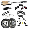 E-Z-GO TXT One Box One Car All-In-One Lifted Kit (Fits 2001.5-2013)