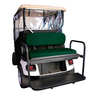 Sunbrella Rear Seat Cover Sets (excludes EZGO Txt)