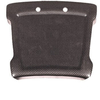 Carbon-Fiber Steering Wheel Covers (Select Model)