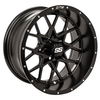 12 inch GTW Vortex Matte Black Wheel