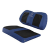 Classic Accessories Navy with Black Neoprene Seat Cover (Universal Fit)