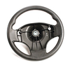 Club Car Carryall Hex Steering Wheel (Fits 2010-Up)