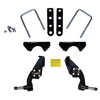 "Jake's Club Car DS 3"" Spindle Lift Kit (Fits 2003.5-Up)"