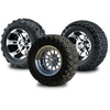 Build Your Own 12 inch Tire and Wheel Combo
