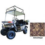Timber Camouflage Decal Sheet Kit (Universal Fit)