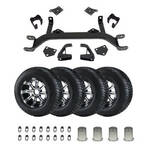 "5"" E-Z-GO Gas Lift Kit Combo (Fits 2001.5-Up)"