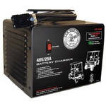 48 Volt Battery Charger - Lv4800