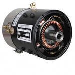 36/48-Volt Club Car Series Electric Speed Motor (Fits 1982-Up)