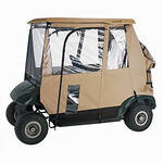 Fairway 3-sided Enclosure (Universal Fit)
